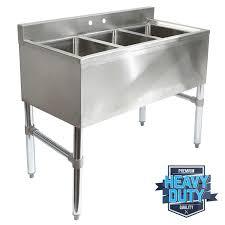 kitchen sinks 3 compartment kitchen sink 3 compartment kitchen sink ideas including outstanding double bin