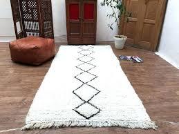 20 ft runner rug