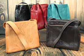 ropin west handbags sassy leather boutique