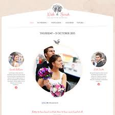 Wedding Wordpress Theme Wedding Day Wordpress Theme Wpexplorer
