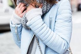 a pastel faux leather jacket that won t break the bank