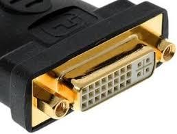 Купить Переходник <b>HDMI 19M</b> -> DVI-D/DVI-I 25F, <b>Espada</b> по ...
