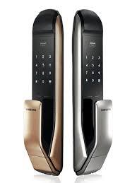 Samsung SHP-DP727 (DP720) Digital Door Lock | HDDoor-Digital Lock Expert