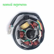 popular dune buggies parts buy cheap dune buggies parts lots from motorcycle parts gy6 or gy6 clone engine 150cc scooters dune buggy 6 pole magneto stator ac