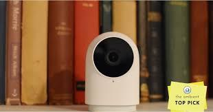 <b>Aqara</b> Camera Hub <b>G2H</b> review: Small, <b>smart</b>, and super cute