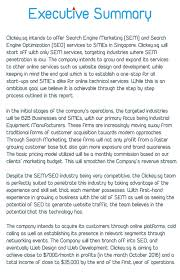 Sg Template Business Plan Clickey Sg Google Allanrich