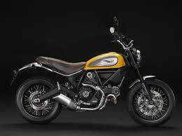 2016 ducati scrambler classic 10 495 moto europa