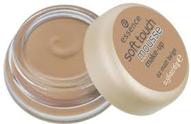 soft touch mousse make up reviews