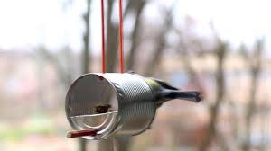 Vogelhaus Selber Bauen Youtube