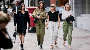 How to Wear Casual Clothing for Women - The Trend Spotter