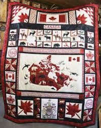 Image result for canada 150 quilt | CANADA | Pinterest & Image result for canada 150 quilt Adamdwight.com