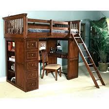 closet behind bed queen size loft bunk desk with walk in ikea closet bed