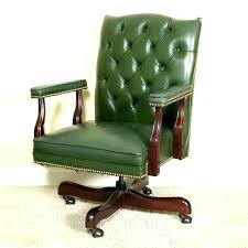 office chair vintage. Lime Green Office Chair Leather Desk . Vintage R