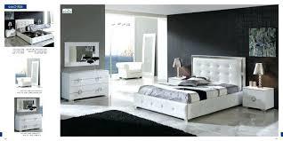 Modern White Bedroom Furniture White Contemporary Bedroom Sets ...