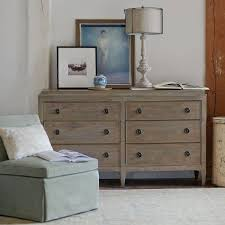 Weathered Oak Furniture Vintage Weathered Oak Dresser Optimizing Home Decor Ideas