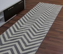 cool chevron runner rug — prefab homes