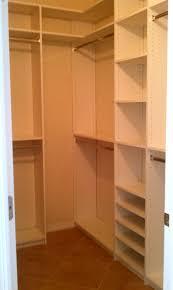 Small Bedroom Closets Glittering Walk In Closet Organizer Design Roselawnlutheran