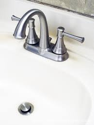 How To Install Bathroom Sink Drain Remodelling Impressive Ideas