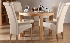... Medium Size of Chair:engaging Compact Dining Table 4 Chairs Small Round  With 2 Innovative