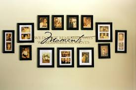 wall frames decorating ideas exquisite home interior decoration using frame wall decor ideas delightful image of wall frames