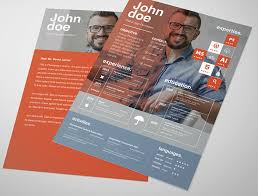 Cv Template For Designers Graphic Design Resume Best Practices And 51 Examples