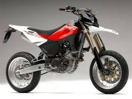 what is a super motard infobarrel