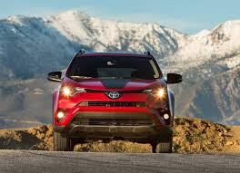 2018 toyota rav. interesting 2018 the rav4 adventure will be available in five exterior colors to choose  from are silver sky metallic black magnetic gray  with 2018 toyota rav