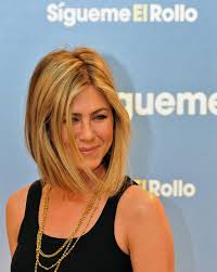 Jennifer Aniston Hair Style jennifer anistons new haircut 6188 by wearticles.com