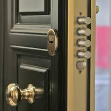 Cómo Instalar Una Puerta Blindada  Puertas AcorazadasCambiar Puertas Sin Premarco