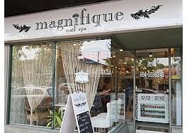 vancouver nail salon magnifique nail spa