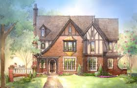 images about English Tudor on Pinterest   Tudor House  Tudor       images about English Tudor on Pinterest   Tudor House  Tudor and House plans