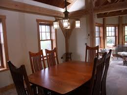 craftsman lighting dining room. Mission Style Dining Room Lighting Craftsman Inside Light Fixtures