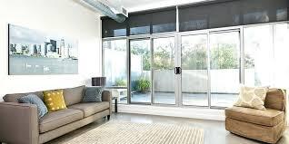 secure sliding door most secure sliding glass door locks
