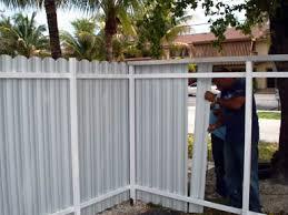 sheet metal fence. Exellent Fence Galvanized Metal Fence  On Sheet Metal Fence P
