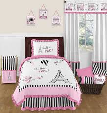 pink paris eiffel tower comforter set full paris themed twin bedding comforter sets