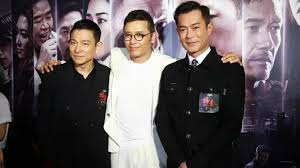 Please Don't Bother Louis Koo And Michael Miu Whenever Andy Lau Has A  Concert - TODAY
