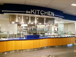 The Kitchen The Kitchen Vanderbilt Campus Dining