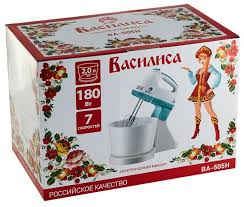 <b>Миксер Василиса ВА</b>-505Н — купить по выгодной цене на ...