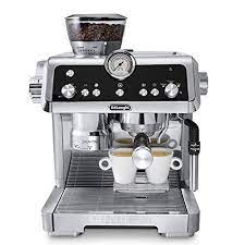 Traditional coffee makers and espresso machines take up a lot of counter space, however. 10 Best Espresso Machines 2021 Top Espresso Maker Reviews