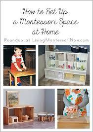 les 87 meilleures images du tableau montessori home spaces sur