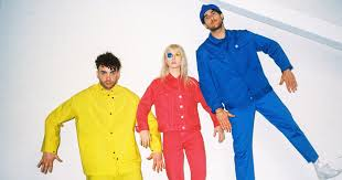 <b>Paramore</b> - New album After Laughter available now. – music ...
