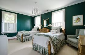 Concept Traditional Bedroom Ideas Green Walls Home Design E Intended Decorating