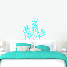 coral reef wall decals wall decal a coral reef wall decal thousands  pictures of wall coral . coral reef wall decals ...