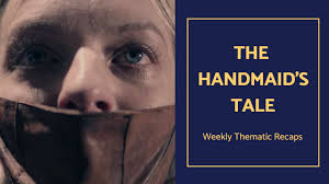 The Handmaids Tale Season 2 Episode 9 Abbey Research