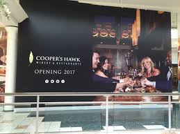China Kitchen Palm Beach Gardens Heres When Coopers Hawk Winery Will Open At Palm Beach Gardens