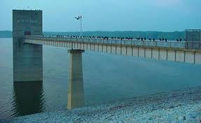 Mississinewa Lake Dam