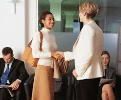 Job Interview What To Do Before During And After Your Interview