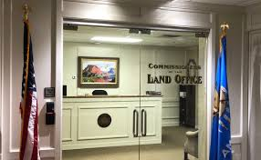 Interior Design Schools In Oklahoma Stitts Pick For Land Office Lacks Required Degree Faced