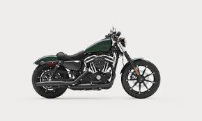 <b>Ride Free</b>™ | Harley-Davidson USA