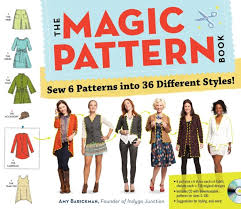 the magic pattern book workman 2018 can be purchased on amazon or major booksellers